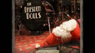 The Dresden Dolls   Coin Operated Boy