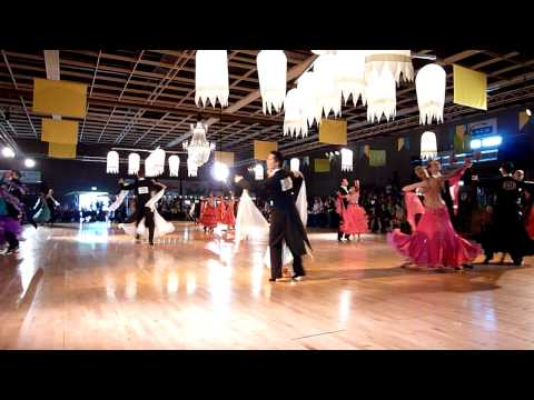 Dansen Martijn & Iris Engelse Wals Cuijk