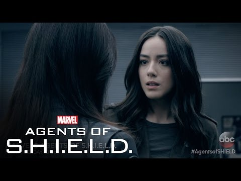 Welcome to Hydra – Marvel's Agents of S.H.I.E.L.D. Season 4, Ep. 16 | MTW