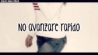 It's A Wrap - Zara Larsson - Traducida Al Español