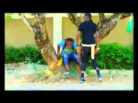 Endru G Feat. Chege - Akiniona (Official Video)