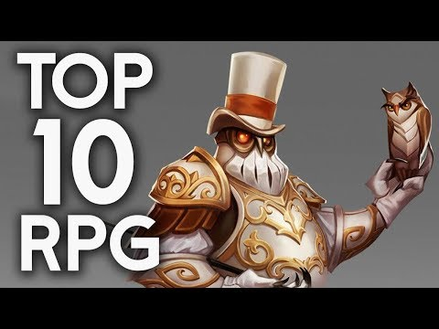 Top 10 Match 3 Puzzle RPG Android Games of 2018
