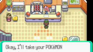 Horsea  - (Pokémon) - How to get Kingdra in Pokémon Emerald 2/2