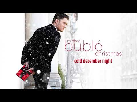 Michael Bublé - Cold December Night (Karaoke Instrumental Version)