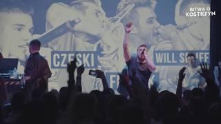 FILIPEK Vs. CZESKI  Bitwa O Kostrzyn 2019 (Grupa A)