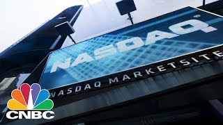 NASDAQ100 Index - Nasdaq On Historic Win Streak | Trading Nation | CNBC