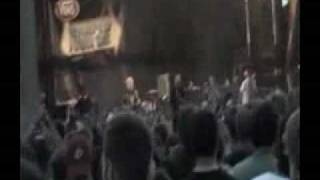 Anti-Flag - Die For The Government (Montreal - Warped Tour)