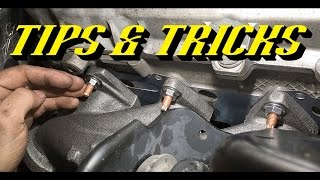 Ford F-150 5.4L 3v: Passenger Exhaust Manifold Replacement