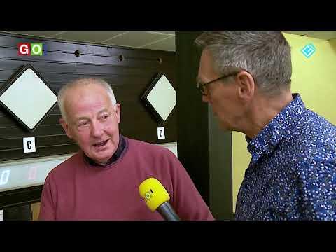 Heren Kegel Club Sint Vitus - RTV GO! Omroep Gemeente Oldambt