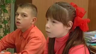 11-летняя Виталина мечтает обрести семью!