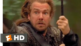 Dragonheart (1996) - Chasing the Dragon Scene (1/10) | Movieclips