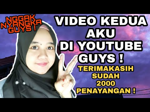 Video Kue Kering Melinjo