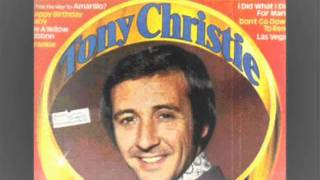 Put A Light In Your Window - Tony Christie EURO CHART HIT