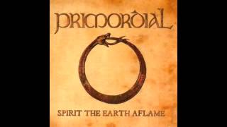 Primordial - Spirit the Earth Aflame (Full Album)