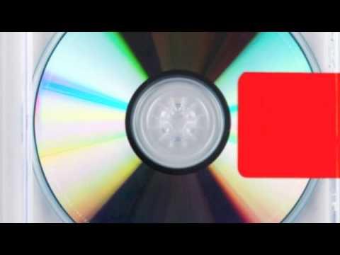 Kanye West - New Slaves Yeezus [Explicit Version]