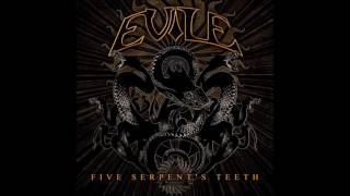 The Eucharistic Assembly 002 - Evile - Five Serpent's Teeth