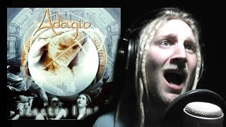 ADAGIO - SEVEN LANDS OF SIN (Live Vocal Cover and A Cappella)