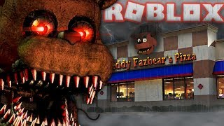 Roblox Fnaf Nightmare Animatronics Free Video Search Site Findclip