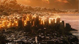 地球爆炸无一幸免,却有人开外挂躲过一劫,可世界毁灭如何生存?6分钟看世界末日灾难片《神秘代码》又名《先知》