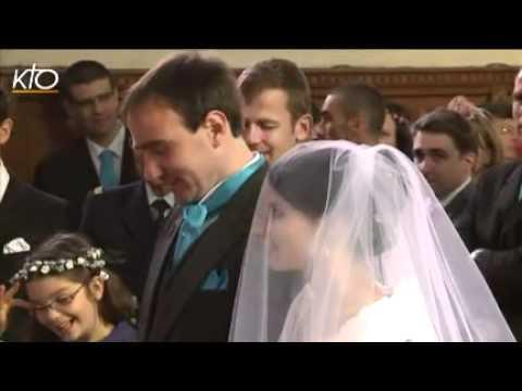 Préparer la célébration du mariage