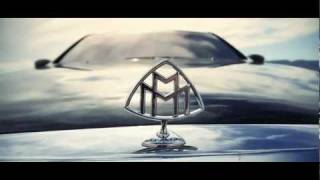 RICK ROSS - MAYBACH MUSIC III