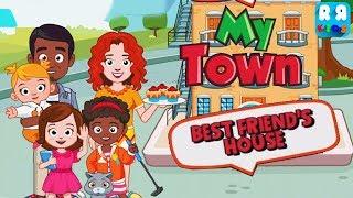 My Town : Best Friend