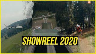 FPV Drone Showreel 2020 - My last 12 months