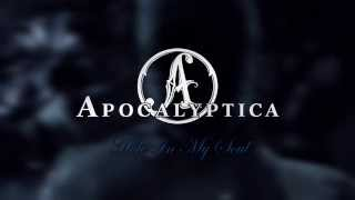 Apocalyptica | Hole in my soul (sub. eng/cast) HD
