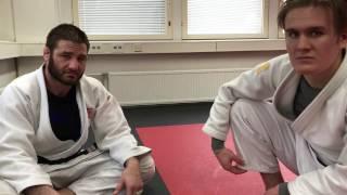 Дзюдо. интервью с олимпийским призером. Travis Stevens. Judo. interview with olympic medalist.