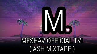 Meshav Official Tv ( Ash Mix )
