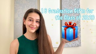 16 Graduation Gift Ideas For The Class Of 2020