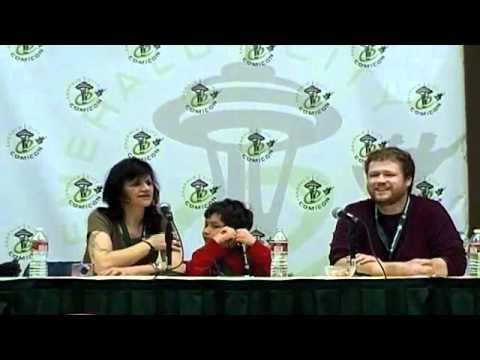 0 Dark Horse Comics ECCC 2011 Panel