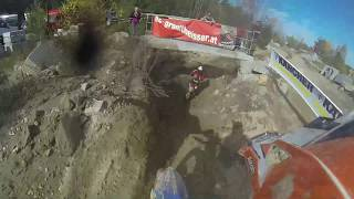 preview picture of video 'Enduro Masters 2013 - Schrems Herbstgranitbeisser'