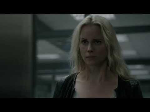 Video trailer för The Bridge - Bron - Broen - Season 3 trailer