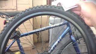 Bug out / Hunting Bike Trailer Restoration build