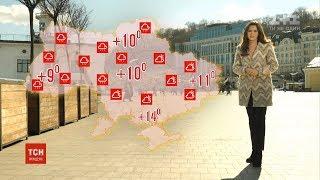 Метеозалежність: по всій Україні очікується тепла погода