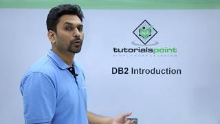 DB2 - Introduction