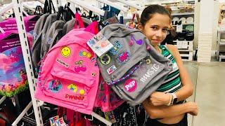 Покупки к #школе 📚 Канцелярия 2018 или Back to school