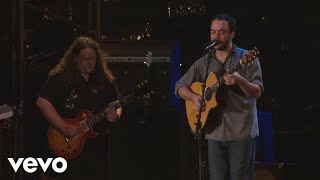 Dave Matthews Band - Jimi Thing (from The Central Park Concert)