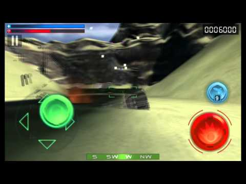 Video of Tank Recon 3D