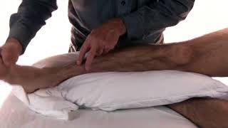 Tibialis Anterior Trigger Points - Overview