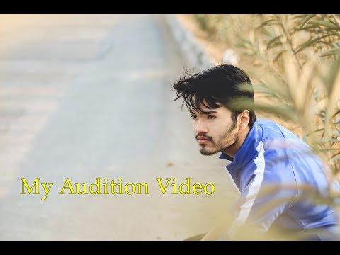 Anirudh Monologue & Dance