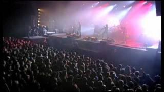 ARCHIVE - GAROROCK 2010 - SANE