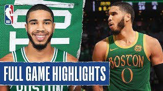 NUGGETS at CELTICS | FULL GAME HIGHLIGHTS | December 6, 2019