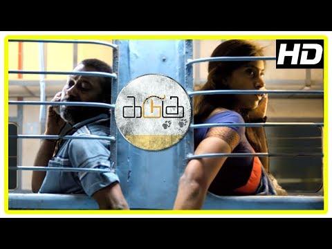 Kadugu Movie Scenes | Radhika reveals her past | Bharath Seeni tries to impress Subiksha | Bharath