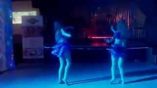 Восточное шоу Джалила, шоу на свадьбу  г. Могилев