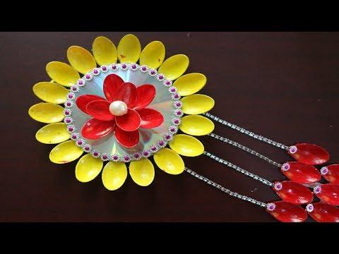 Download Diy Arts And Crafts How To Make Flower Vase For Home
