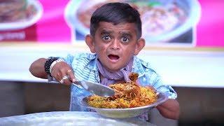 CHOTU DADA CHICKEN  BIRYANI WALA | छोटू की चिकन बिरयानी | Khandesh Hindi Comedy