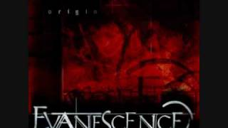 Haunted - Evanescence (Demo)   Version ?  