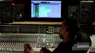 #03 Dadoo (KDD) / Crown - Freestyle 1 Beat / 5 MC's